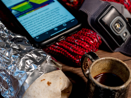 Recipe: Dawn Patrol Breakfast Burritos