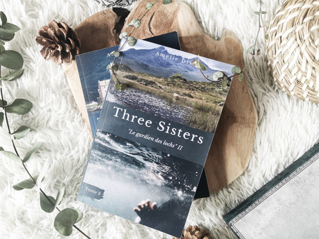 THREE SISTERS - Tome 3