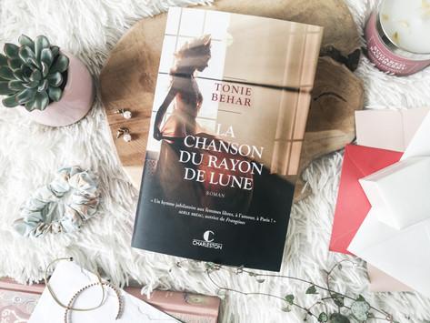 LA CHANSON DU RAYON DE LUNE