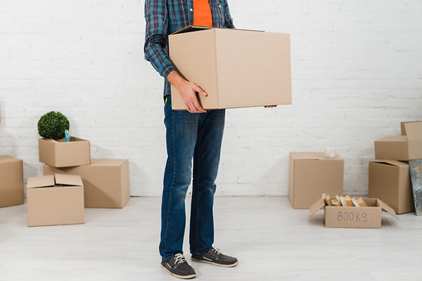 Jackson Express LLC - Moving Services in
