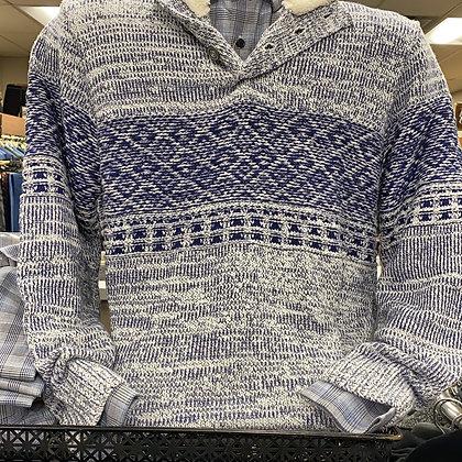 Rag Cotton Sweater