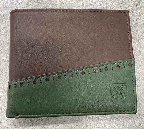 Stacy Adams - bifold wallet