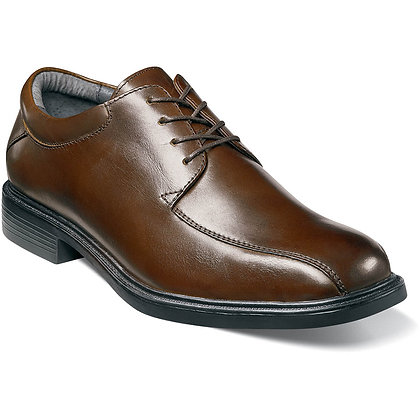MARCELL Bike Toe Oxford - Brown