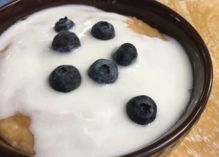Einkorn Porridge