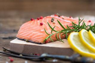 Stephenie's Salmon