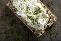 Kefir and Yogurt Cheese:  A Perfect Substitute for Cream Cheese