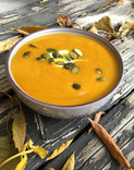 Winter Squash Thai Curry Soup