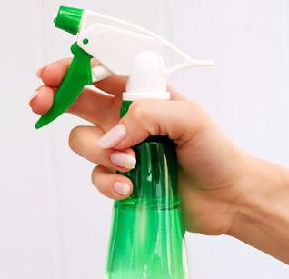 Basic Natural Cleaner