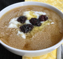 Sweet or Savory Amaranth Porridge