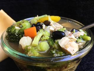 Quick Basic Soup Formula