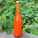 Lacto-Fermented Hot Sauce