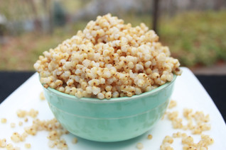 How to Cook Sorghum