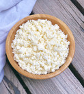 Raw Queso Fresco