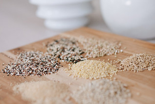 Incorporating Whole Grains into Your Diet