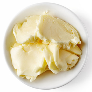 5 Minute Blender Butter