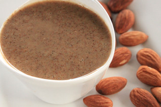 Easy Raw Nut Butter