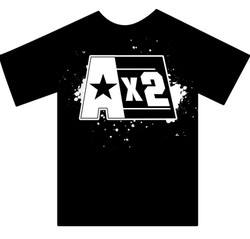 ax2 t shirts