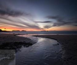 Waitete Bay New Zealand