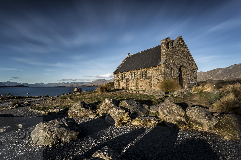 Church Of Good Shepherd NZ