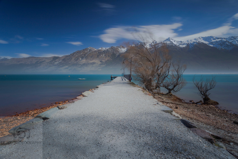Glenorchy, Lake Wakatipu, NZ