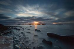 Amodeo Bay NZ