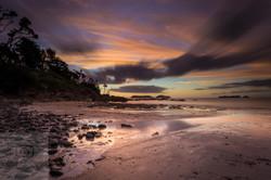 Hauraki Gulf NZ