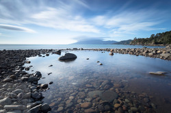 Amodeo Bay, New Zealand