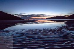 Tryphena Harbour Great Barrier Is NZ