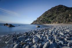 Fantail Bay, New Zealand