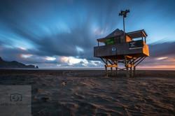 Bethells Beach NZ