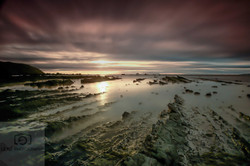 Cape Colville, New Zealand
