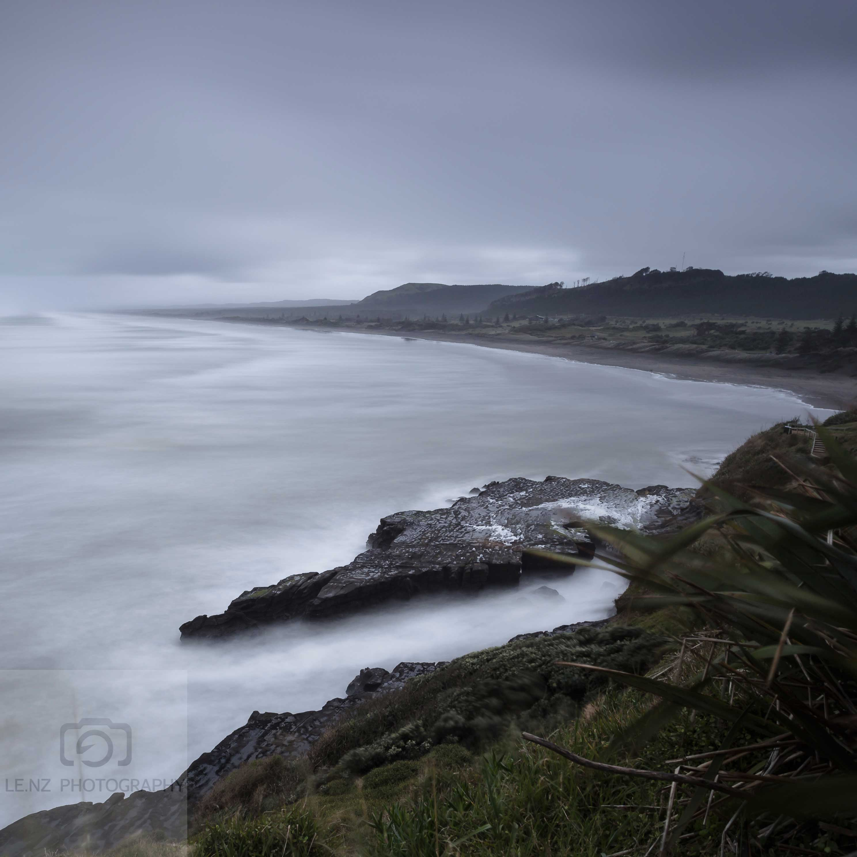 Muriwai, New Zealand