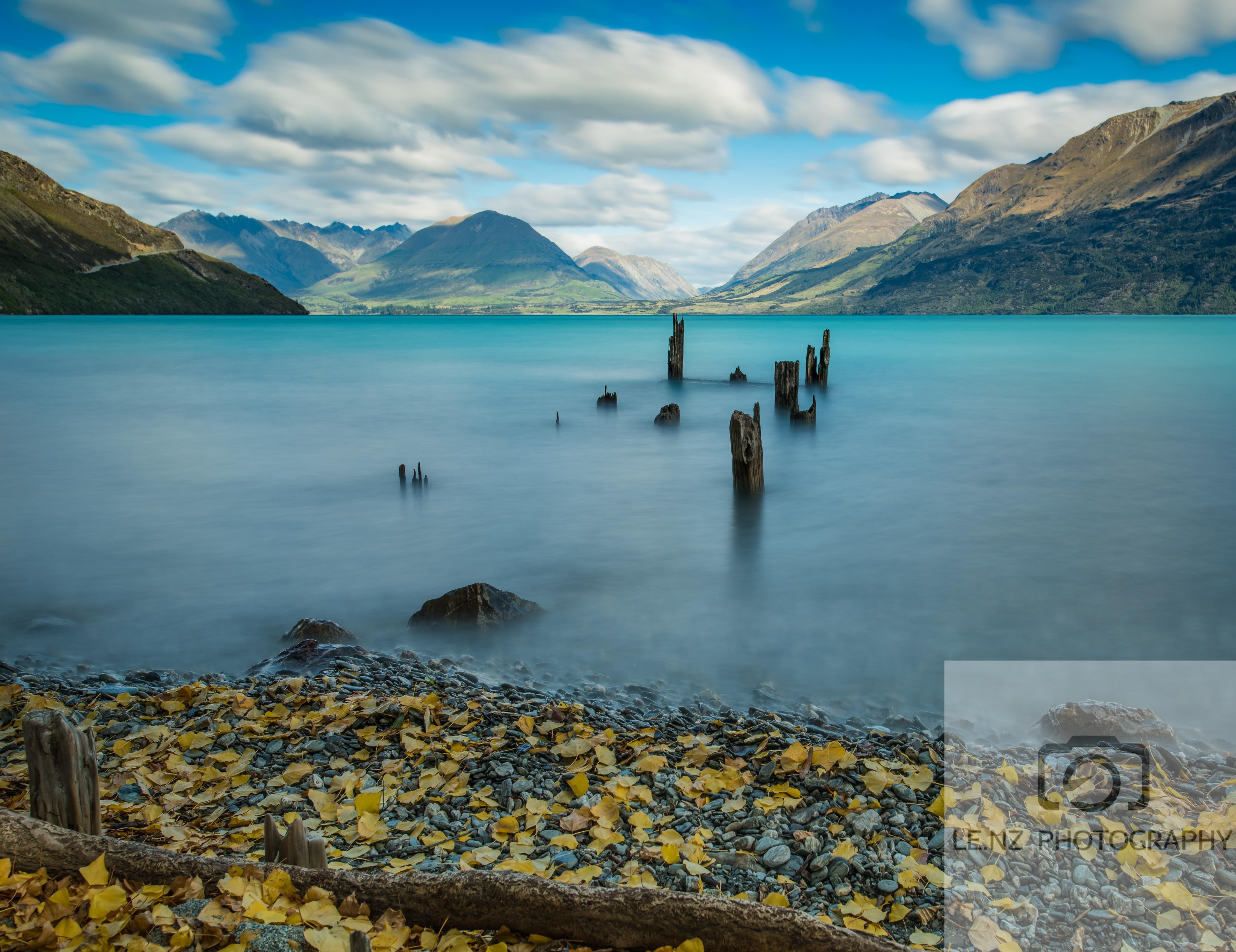 Meiklejohns Bay NZ