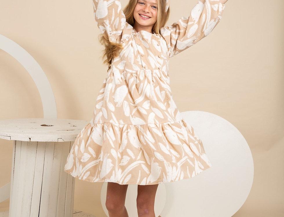 שמלת אמבר זקר אופוויט