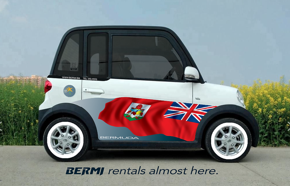 BERMI will be renting from three new locations and we are in final negotiations for these great new spots. Stay tuned for your new Bermi driving experience coming soon. We are very excited !!!