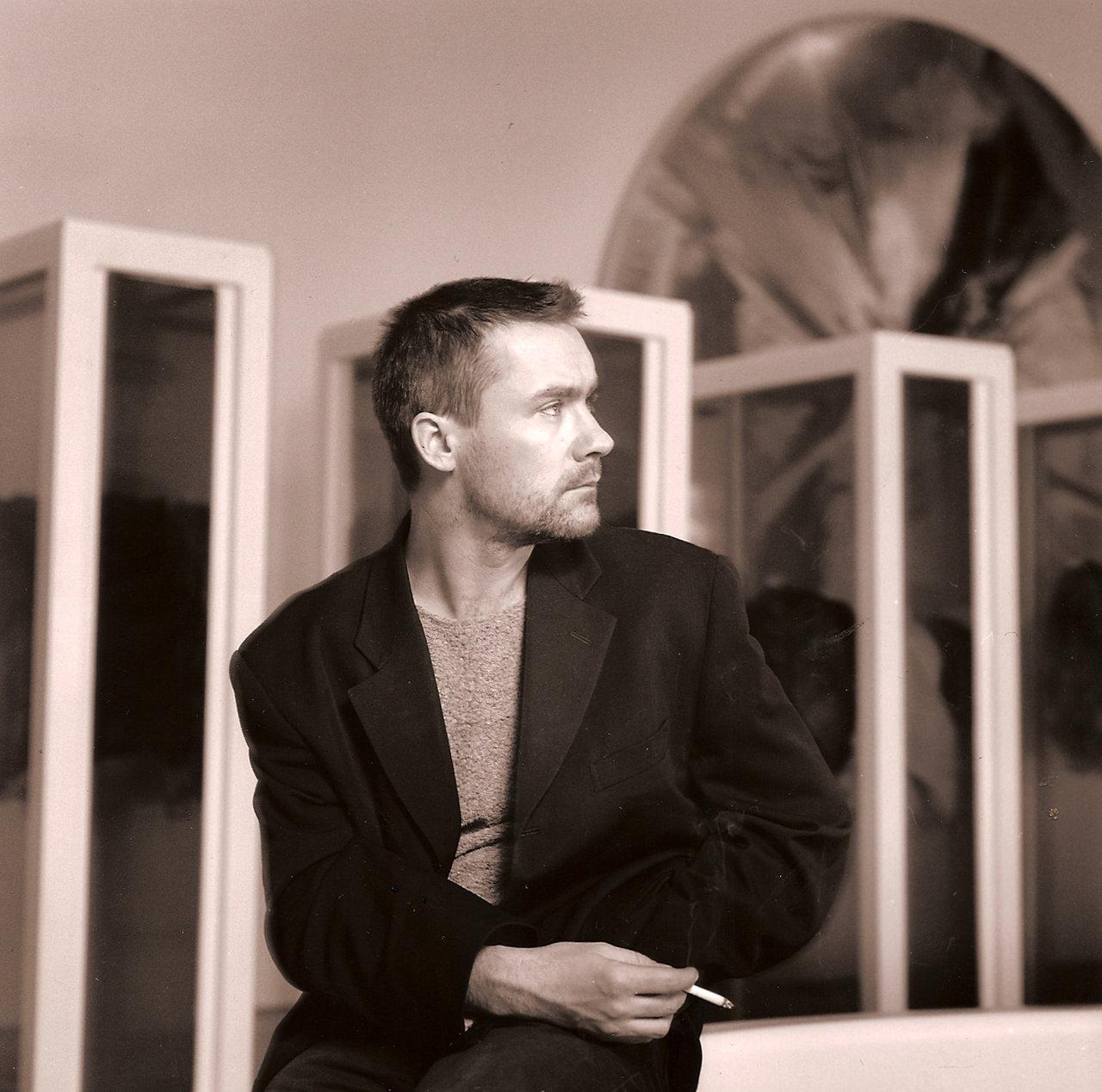 Damian Hirst