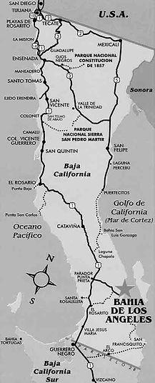 Bahia De Los Angeles Map.Bcrm About Us