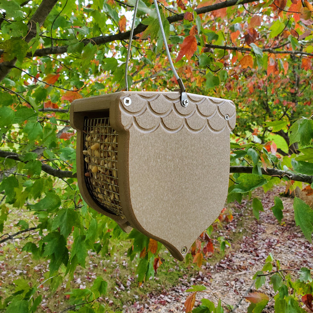 Recycled Shelled Peanut Feeder.jpg