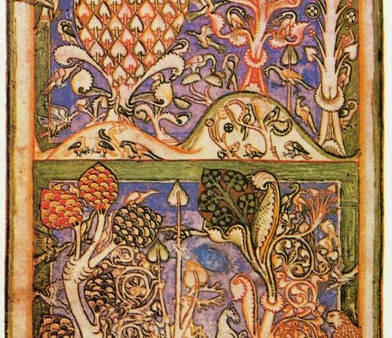carmina burana codex buranus