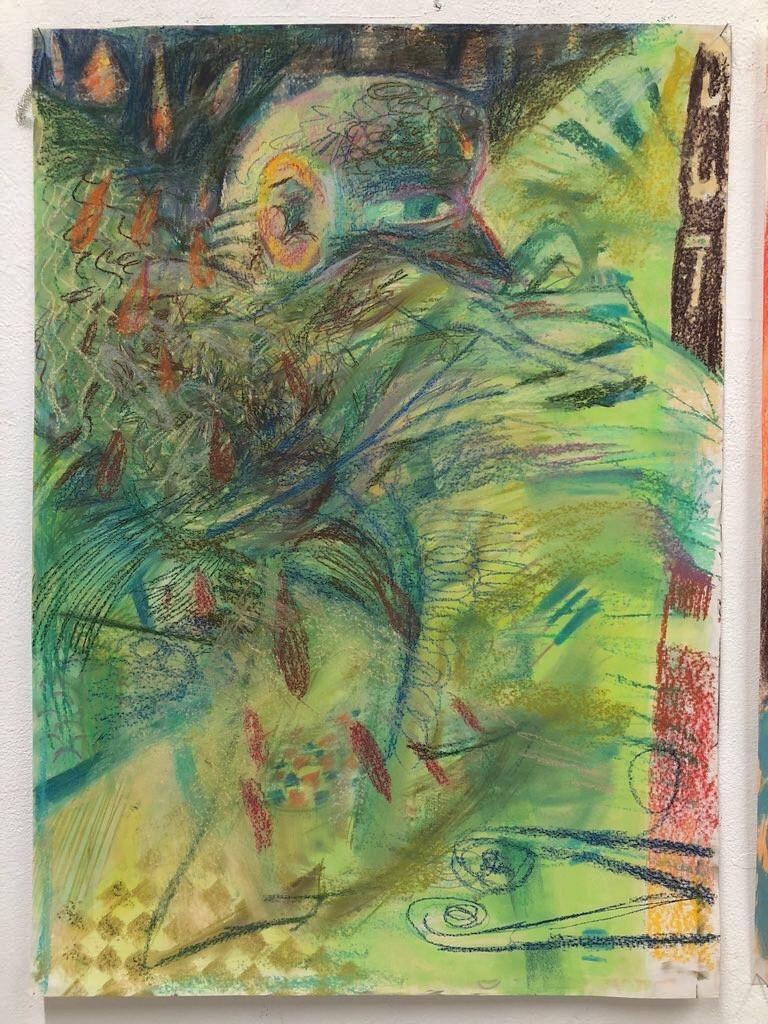 Pourea Alimirzaee academy of art vienna
