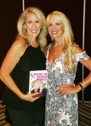 Tina Clemmons & Dr. Horner.jpg