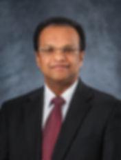Dr. Roshan Mathew