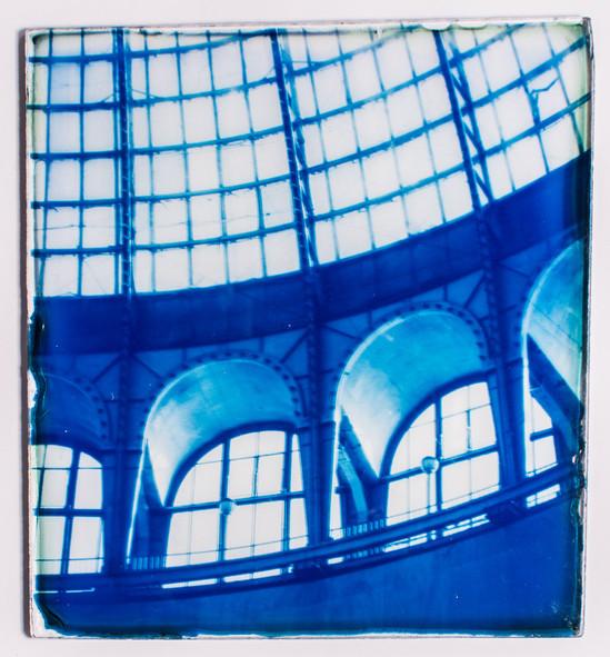Pavilion Cosmos