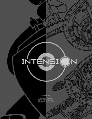 Intension