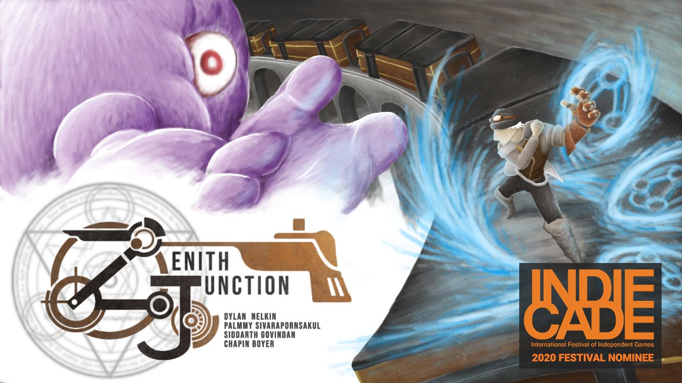 Zenith Junction