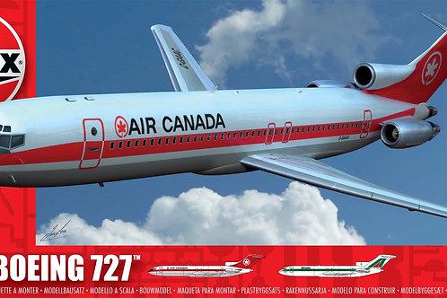Airfix - Boeing 727 1/144