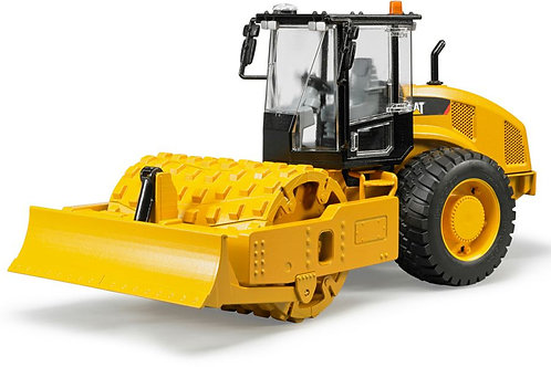 Bruder 02450 - Caterpillar Road Roller 1/16