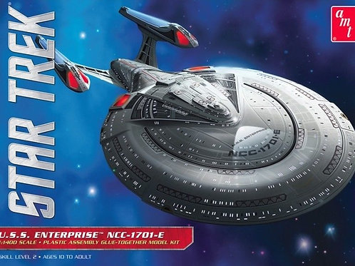 AMT - Star Trek USS Enterprise NCC-1701-E 1/1400