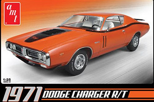 AMT - 1971 Dodge Charger R/T 1/25