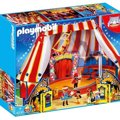 Playmobil 4230 - Circus Ring
